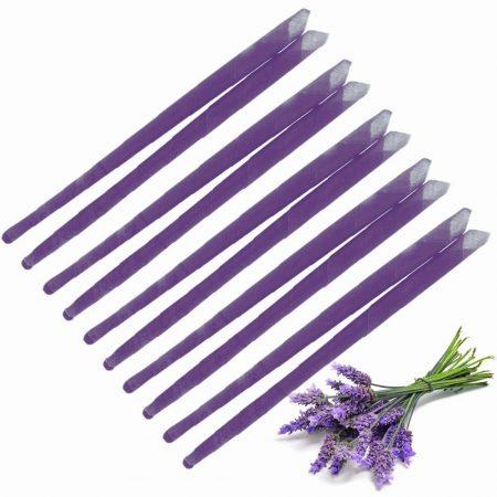 Lavender Oil Ear Candles (Hopi)
