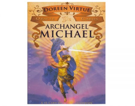 Archangel Michael Oracle Cards by Doreen Virtue