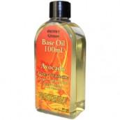 Avacado Base Oil 100 ml
