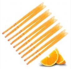 Orange Oil Ear Candles (Hopi)