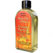 Evening Primrose Base Oil 100 ml
