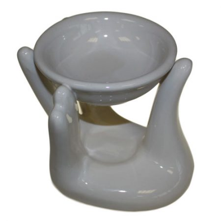 Helping Hand Oil Burner
