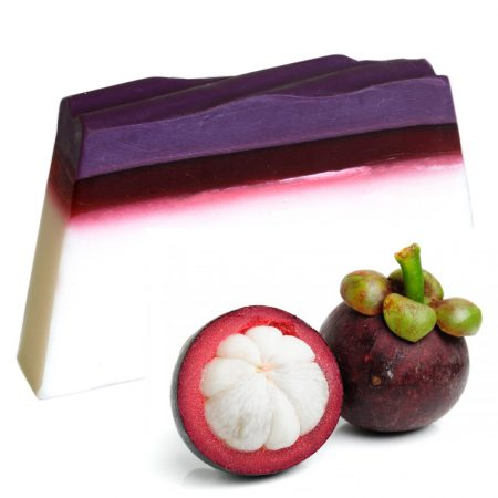 Tropical Paradise Soap - Mangosteen