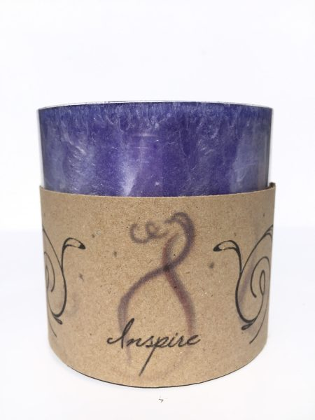 Inspire Fragranced Candle