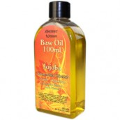 Jojoba Base Oil 100 ml