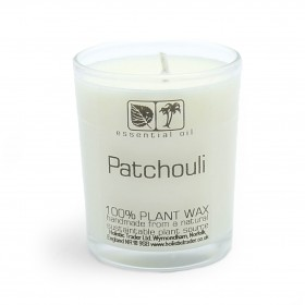 Patchouli Votive Candle