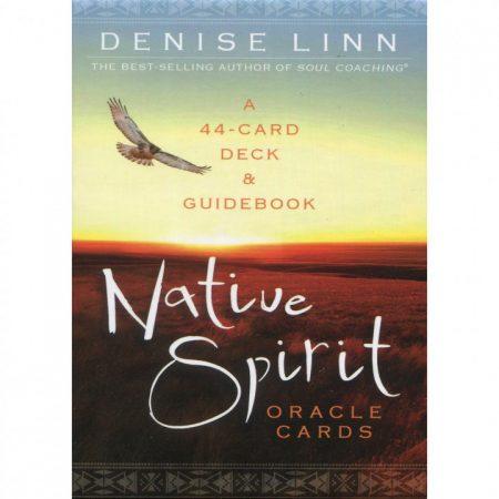 Native Spirit Oracle Cards by Denise Linn