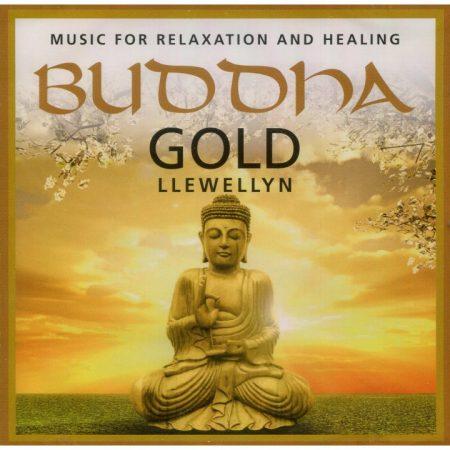 Buddah Gold CD by Llewellyn