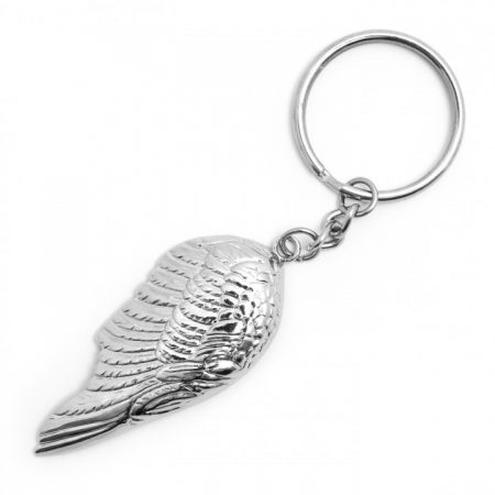 Angel Wing Keyring by AngelStar