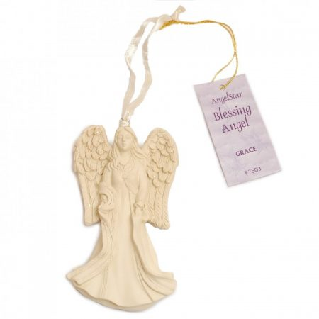 Hanging Blessings Angel-Grace