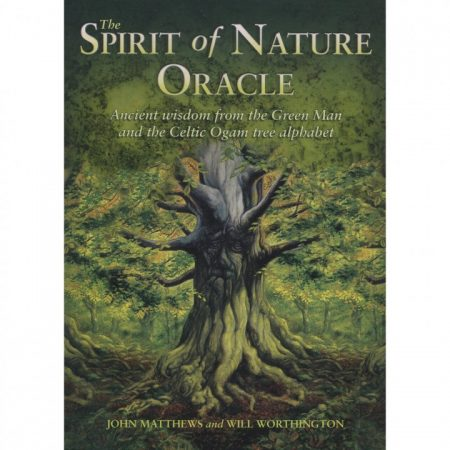 The Spirit Of Nature Oracle Cards