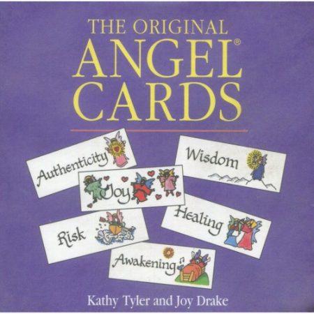 Original Angel Cards (New Edition)