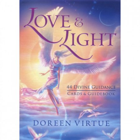 Love & Light Oracle Cards by Doreen Virtue