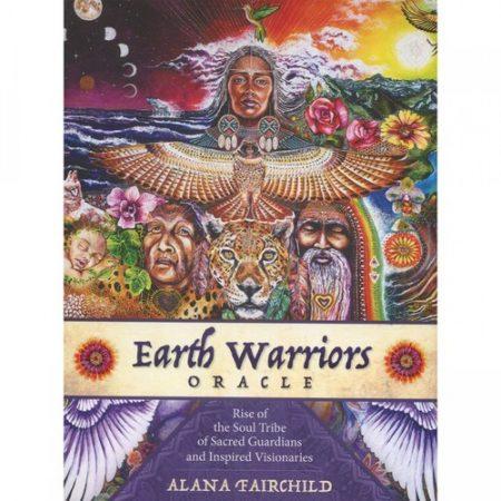 Earth Warriors Oracle - Alana Fairchild