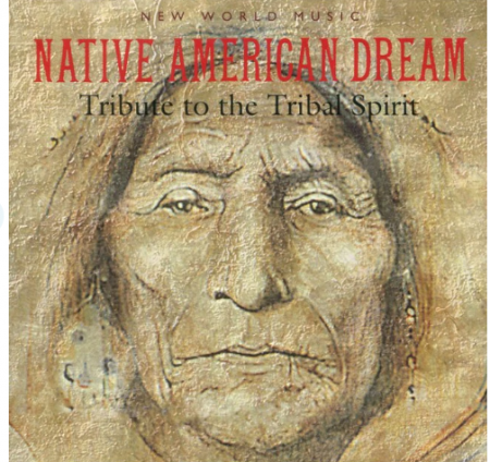 Native American Dream - Various Artists