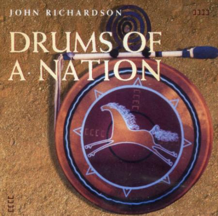 Drums Of A Nation - John Richardson