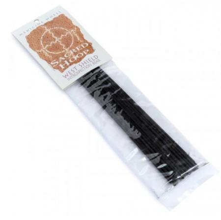 Sacred Hoop Incense - West Shield (Introspection Bear)