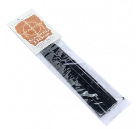 Sacred Hoop Incense Sticks - Death & Rebirth