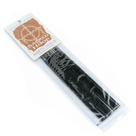 Sacred Hoop Incense - North Shield (Wisdom Buffalo)