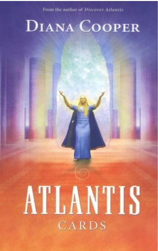 Atlantis Cards - Diana Cooper