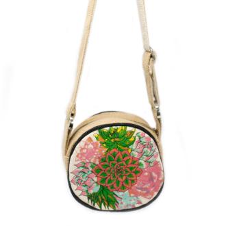 Cactus Eco Round Bag (Small)